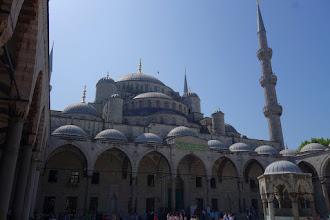 Photo: Blue Mosque