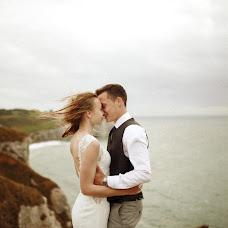Wedding photographer Elena Motuz (elenam). Photo of 08.09.2017