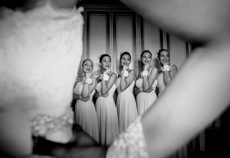 Wedding photographer Giuseppe maria Gargano (gargano). Photo of 25.09.2016