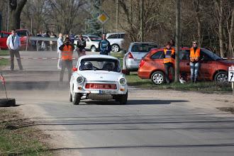 Photo: Eichhorst/Klemke WP6 wieder mit SchwungFoto: Ralf Baaz