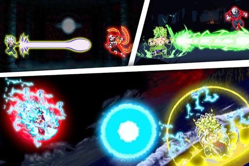 Final tournament: Dragon Warriors Champions 1.0.0 screenshots 2