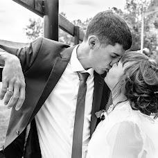 Wedding photographer Ramil Yamaltdinov (Doctorper). Photo of 26.07.2016