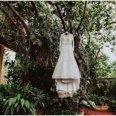 Wedding photographer Luis Carvajal (luiscarvajal). Photo of 07.01.2018