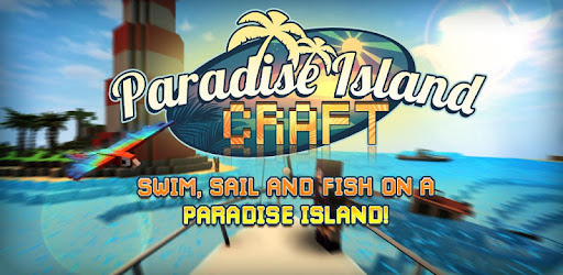 Paradise Island Craft: Sea Fishing & Crafting for PC