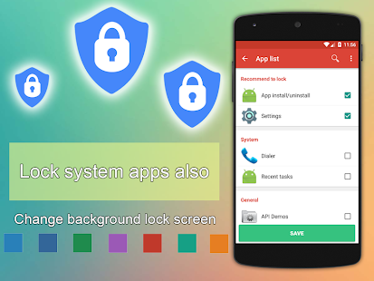 App Locker Master- screenshot thumbnail