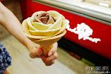 布達佩斯冰淇淋