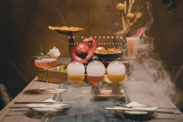 She_Design tapas soju bar