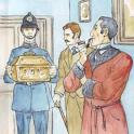 Знак четырех Артур Конан Дойль icon