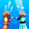 Ice Man 3D icon