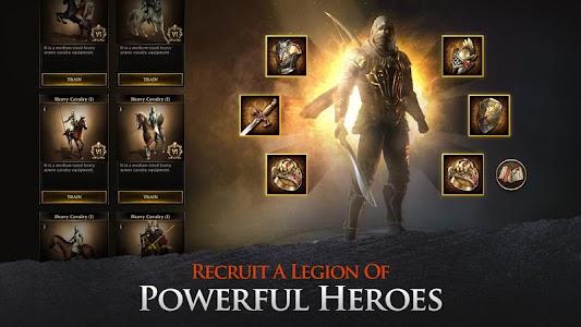Iron Throne 3.0.1 (32) (Armeabi-v7a)