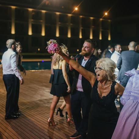 Fotógrafo de bodas Tan Karakoç (ilkay). Foto del 18.01.2018