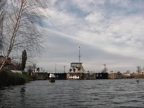 Photo: Śluza Groszowice