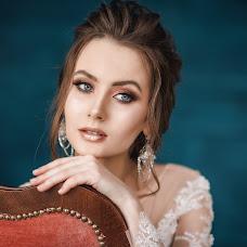 Wedding photographer Elena Timoschenko (photowedfamily). Photo of 25.05.2018