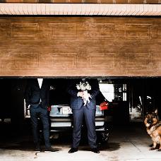 Wedding photographer Aleksey Yakubovich (Leha1189). Photo of 10.02.2018