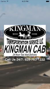 Kingman Transportation- screenshot thumbnail