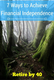 7 Ways to Achieve Financial Independence thumbnail