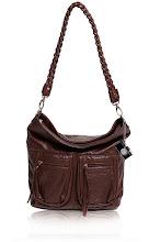 Photo: Brown Lyric camera + iPad bag! www.epiphaniebags.com