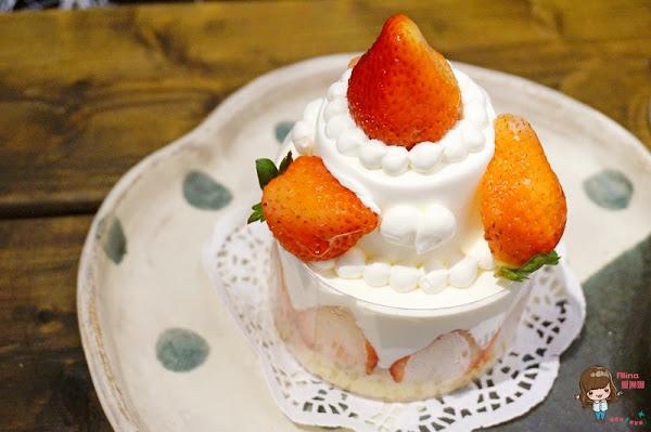 台北 BONNIE SUGAR 森林店 善導寺 可愛系水果甜點 熱鬧下午茶用餐環境