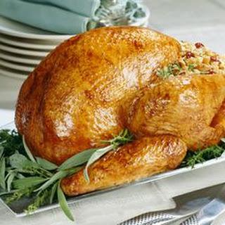 How to Make Easy Turkey (or Chicken) Gravy.