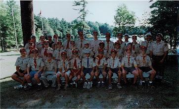 Photo: Rotary 2002