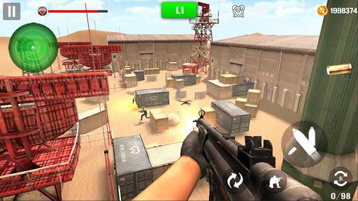 Mountain Shooting Sniper  screenshots 7
