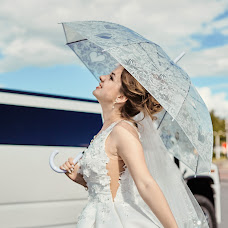 Wedding photographer Anton Prokopenko (arockphoto). Photo of 29.06.2018