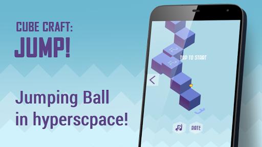 無料模拟AppのCube Craft: Jump!|記事Game