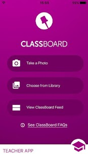 ClassBoard Teacher- screenshot thumbnail