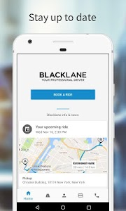 Blacklane - Airport Transfers screenshot 1