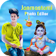 Download Janmashtami Photo Editor 2019 For PC Windows and Mac