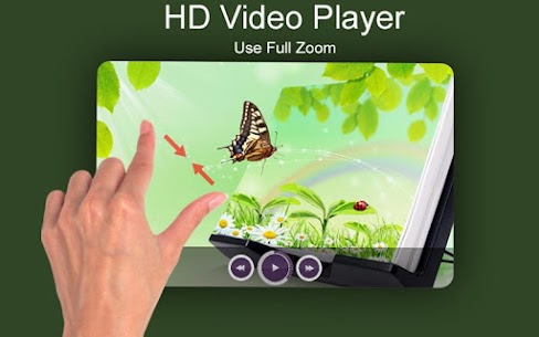 Full HD Video Player – All Format Video Player 1.7 MOD + APK + DATA Download 2