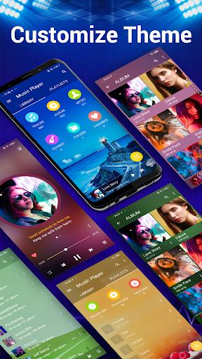 Music Player - Mp3 Player 3.2.0 screenshots 6
