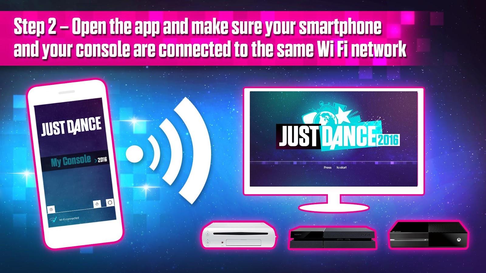 Just-Dance-Controller 7