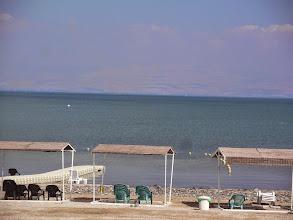 Photo: Пляж, тихая вода