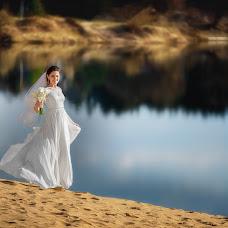 Fotografer pernikahan Kirill Belyy (tiger1010). Foto tanggal 19.07.2019