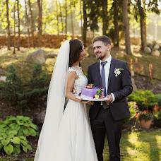 Wedding photographer Anastasiya Tur (nastasia1840). Photo of 31.10.2016