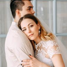 Wedding photographer Svetlana Struzhenko (struzhenko). Photo of 24.03.2018
