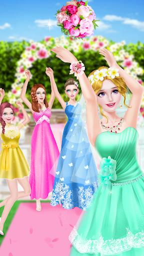 BFF Bridesmaid - Wedding Salon