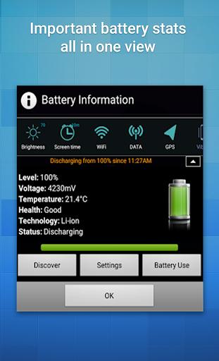 玩工具App|Battery Widget+免費|APP試玩