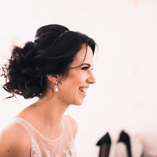 Wedding photographer Nikolay Mayorov (Onickl). Photo of 28.02.2017
