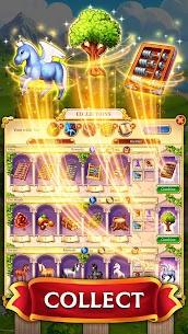 Jewels of Rome Mod Apk 1.24.2402 (Unlimited Money) 5