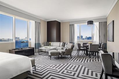 Sheikh Hamdan St. Serviced Apartment, Abu Dhabi