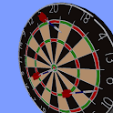 Darts Scorecard icon