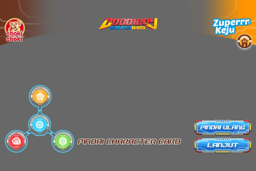 Zuperrr Keju Boboiboy Galaxy  screenshots 3