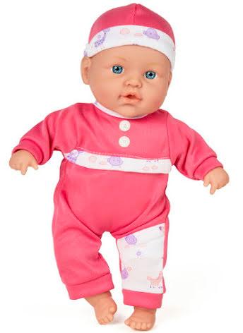 My Baby Mathilde Mjukdocka 30cm, Rosa