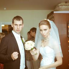 Wedding photographer Olga Mironenko-Kulesh (Mirasolka). Photo of 16.04.2013