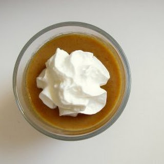 Easy and Delicious Pumpkin Pudding