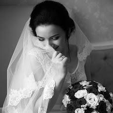 Wedding photographer Anna Korobkova (AnnaKorobkova). Photo of 22.08.2018