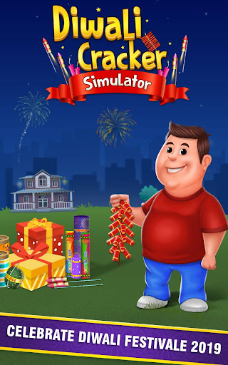 Diwali Cracker Simulator 2019 screenshots 9