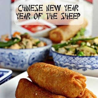 Chinese New Year Chicken Fried Rice Recipe